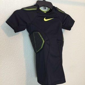 Nike Football Compression Short Boys Medium